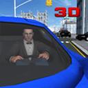 運輸燃料3d模擬器