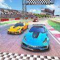 極端跑車比賽3D