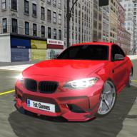 M5改款跑车