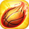 头顶篮球中文