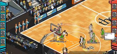 篮球经营类手游大全专题