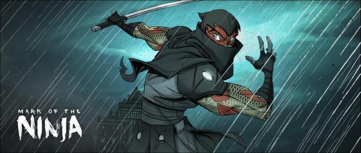 关于忍者的游戏推荐专题
