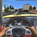 交通汽车竞速