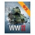 二戰戰爭模擬器中文