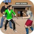 熱血高校模擬器游戲