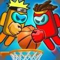 我們之間的籃球賽
