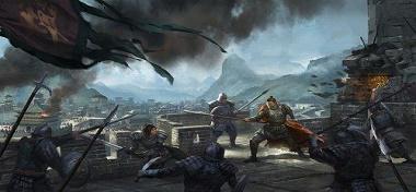 帶兵打仗攻城的手機游戲專題