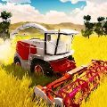 大農場拖拉機沖刺