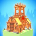 Wood Castle