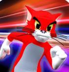 猫和老鼠赛跑英雄2021