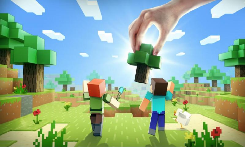 """《我的世界》开启""""方块守卫者计划"""" 守卫健康的游戏环境"""