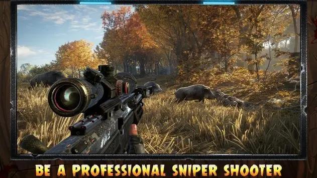 2021狩獵游戲專題
