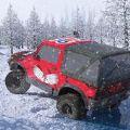 雪地越野卡车驾驶2021