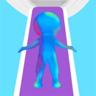 DIY火柴人3D