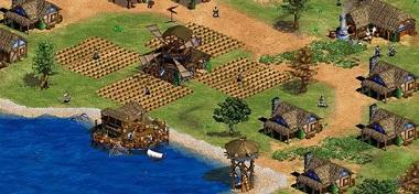在地圖擴充領土的游戲