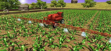 關于種植經營的游戲