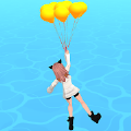 气球救生员
