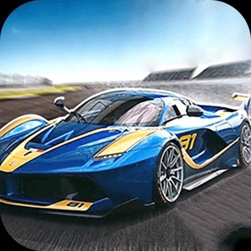極速賽車模擬器2021