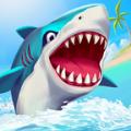 鲨鱼狂潮3D