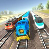 火车竞速赛3D