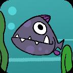 饥饿鲨逃亡