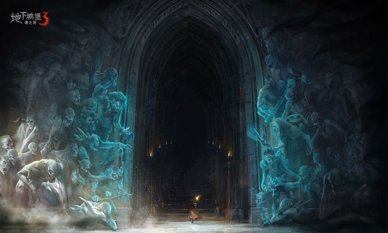 地下城堡3新王奥索里昂打法攻略