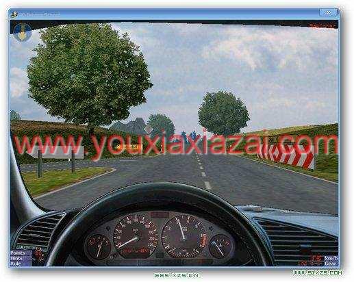 3d駕駛學校(3d汽車駕駛模擬游戲)下載