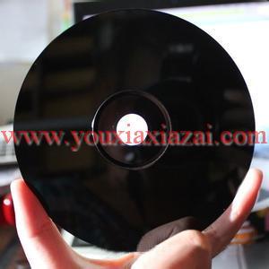 教您刻錄音樂CD教程