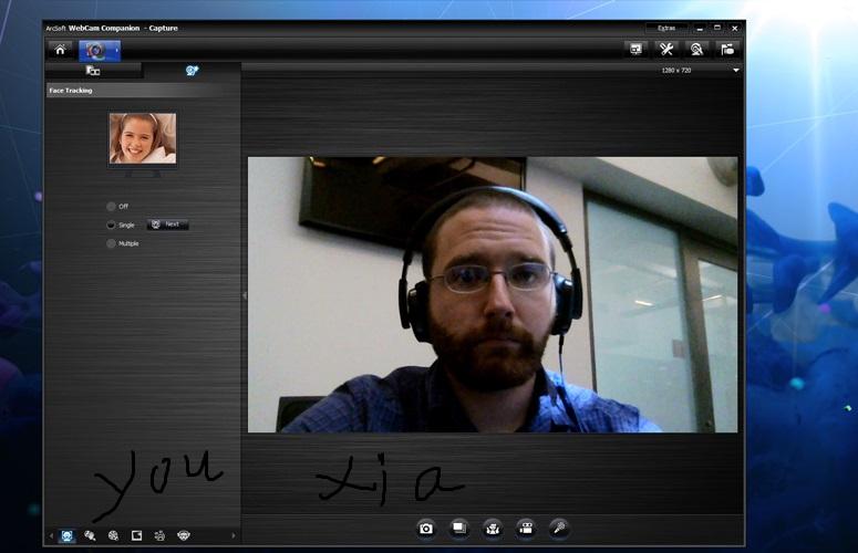 webcamera PC电脑端下载 2.1