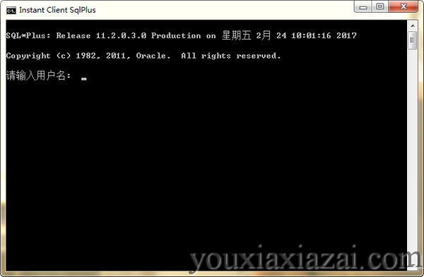 oracle client 32位/64位下载
