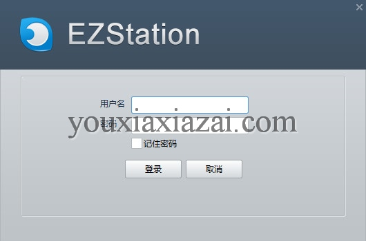 EZStation软件