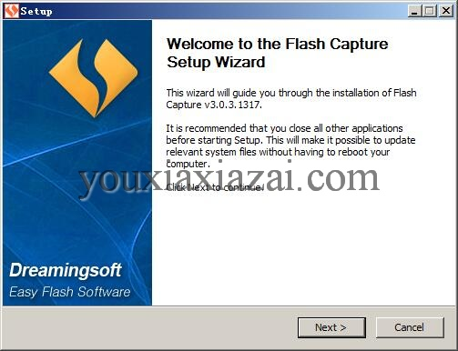 Flash Capture下载