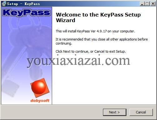 keypass免費版